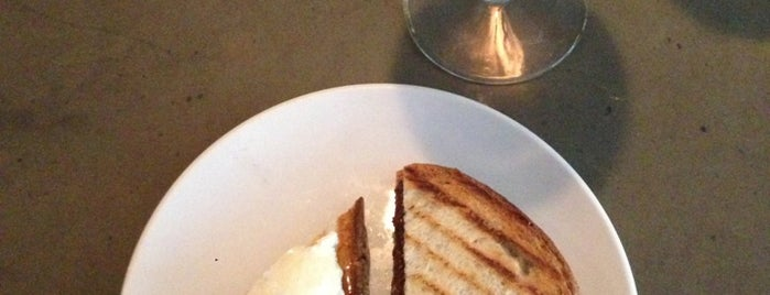Anfora is one of NYC Restaurants To-Do.