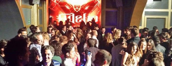 Fidelio is one of CLUBES Noc..