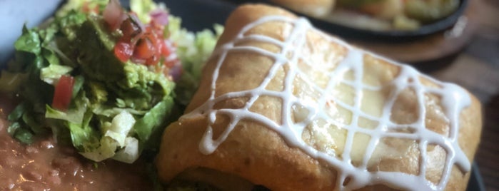 Paloma's Mexican Cuisine is one of To Try.