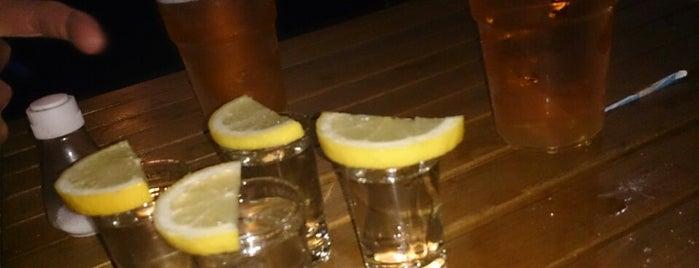 Shot Cafe & Bar is one of Nemzetközi kocsmalista.