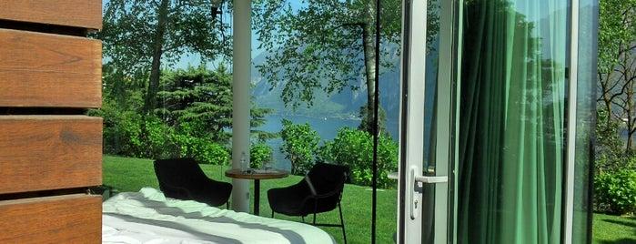 Casa sull'Albero is one of Design Hotels.