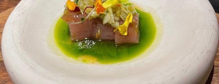 Arima-Basque Gastronomy is one of Restaurantes Top De Madrid.