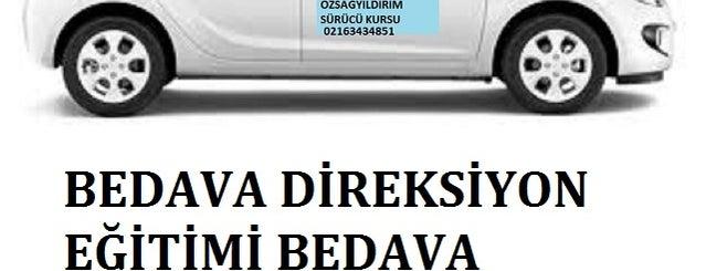 kadıköy ihtiyaç akademi is one of ehliyet 450 tl.