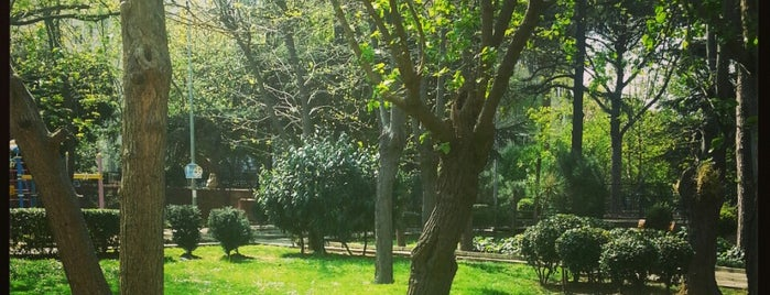 Kuşluk Parkı is one of istanbul gidilecekler anadolu 2.