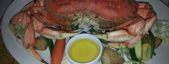 Crab Catcher is one of Orte, die AMMAR 👑 gefallen.