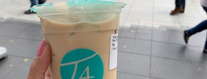 The 15 Best Places for Bubble Tea in London