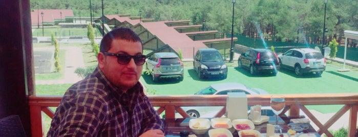 Seyr-i Antep Restaurant is one of Lugares favoritos de Ahmet.