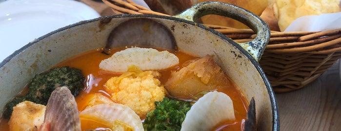 Bakery cafe 151@ (いちごいちえ) is one of Masahiroさんのお気に入りスポット.