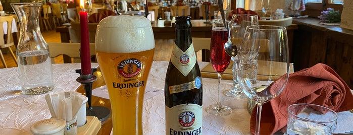 Waldhüs Bodmen is one of Suisse.