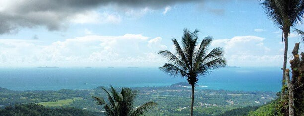 Paradise Farm Park Samui is one of VACAY - KOH SAMUI.
