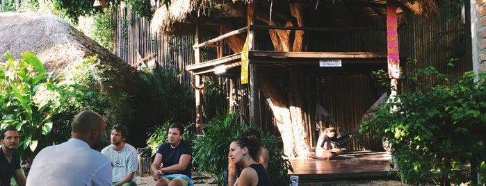 Deejai Garden is one of Chiang Mai To Do.