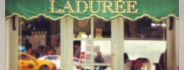 Ladurée is one of 2014 places I need to go.