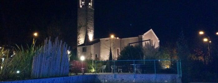 Hotel La Pieve Di Pisogne is one of I giorni del cavolo.