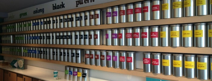 DAVIDsTEA is one of Near TSG.