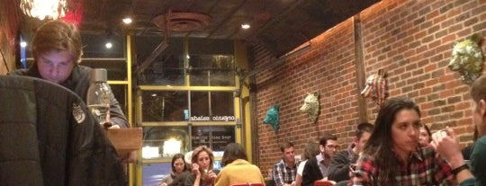 Bareburger is one of NYC: To do   Part 1.