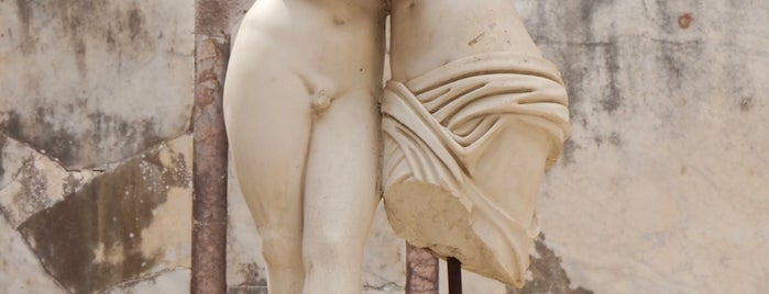 Ostia Antica is one of Italia to-do🇮🇹🍝🍕.