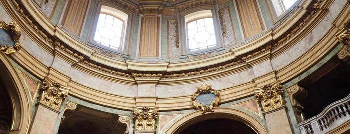 Chiesa del Santissimo Nome di Maria al Foro Traiano is one of Rome / Roma.