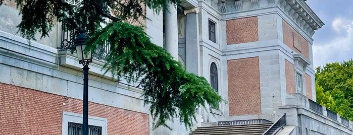 Museo del Prado 1819-2019: Un Lugar de Memoria is one of Rafael : понравившиеся места.
