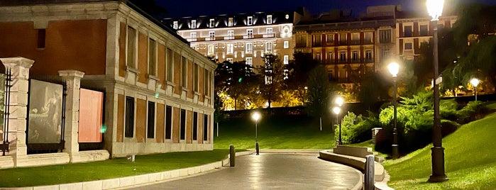 Museo del Prado 1819-2019: Un Lugar de Memoria is one of Rafael's Liked Places.