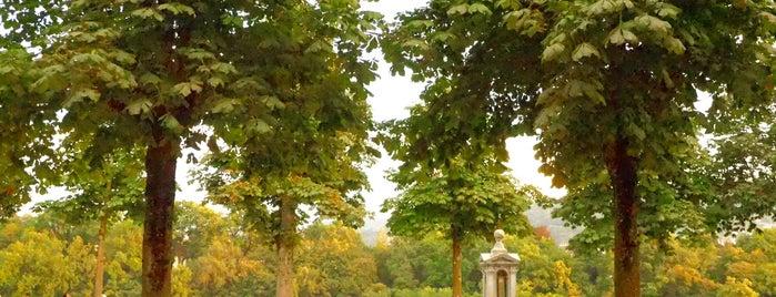 Einstein au jardin is one of Bern.