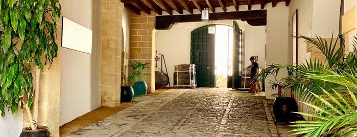 Bodegas Tradición is one of Posti che sono piaciuti a Luz Divina.