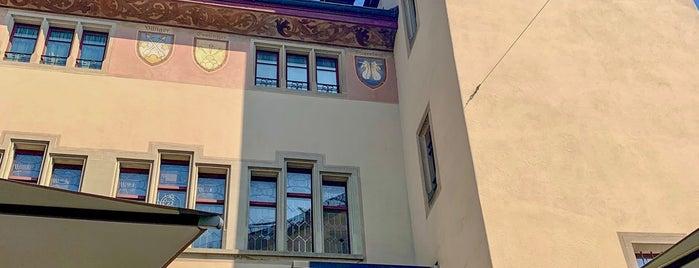 Rathaus is one of schon gemacht 2.