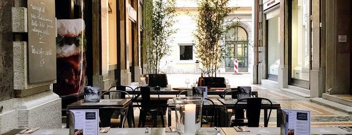 Convivio is one of Lugano.