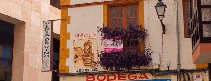 Aranda de Duero is one of สถานที่ที่ María ถูกใจ.