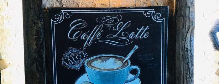 Cafè Çi Cafe&Kahvaltı is one of Orte, die Staar 🌟★🌟 gefallen.