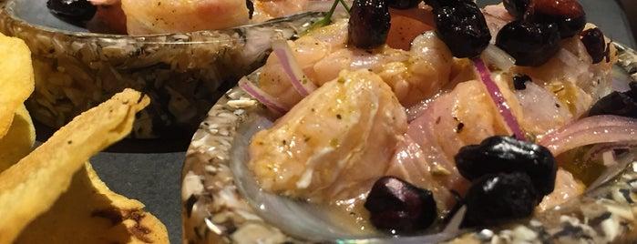 Bohemia Cocina En Evolución is one of Posti che sono piaciuti a Vanessa.
