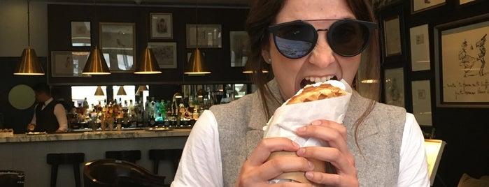 Buffalo Waffles is one of Posti che sono piaciuti a Vanessa.