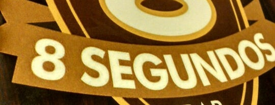 8 Segundos Bar is one of SemRumo :}.