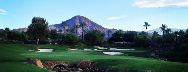 Indian Wells Golf Resort is one of JULIEさんの保存済みスポット.