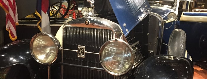 Carriage Museum is one of Posti che sono piaciuti a Tyra.