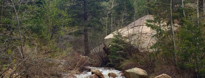 Helen Hunt Falls is one of Review.