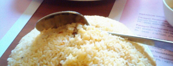 The Kozhikode Food Guide