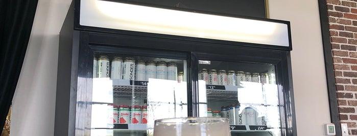 Sonder Brewing is one of Travis : понравившиеся места.