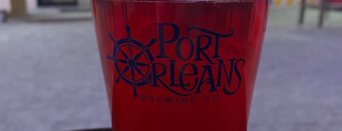 Port Orleans Brewing Co. is one of Pärtāke™ New Orleans ⚜.