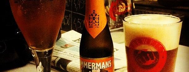 L'Espumossa (Art & Cervesa) is one of De Birras por Barcelona....