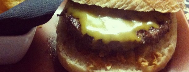 Hamburguesa Nostra is one of MADRID ★ Hamburguesas ★.