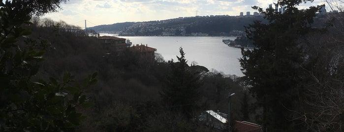 Anadolu Hisarı is one of Gidilebilecek Güzel Yerler.