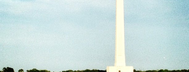 San Jacinto Monument & Museum is one of Houston.