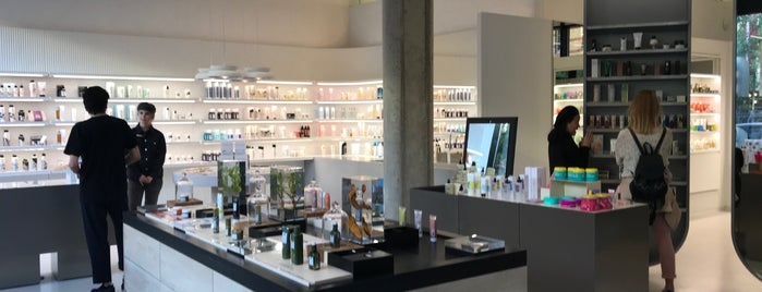 Zalando Beauty Station is one of Testen: Shopping.