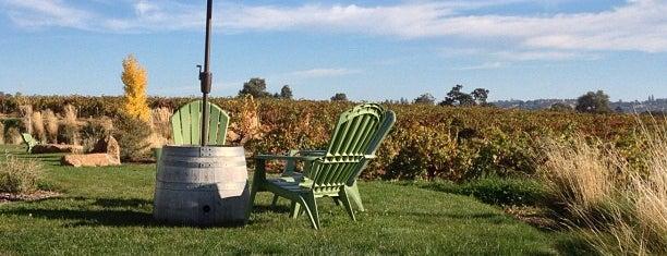 Andis Wines is one of Locais salvos de Paresh.