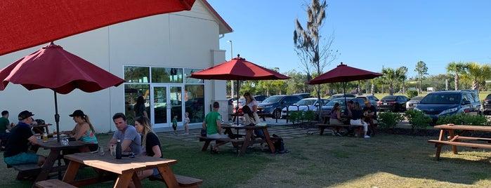 Corporate Ladder Brewing Company is one of Lugares guardados de Ben.