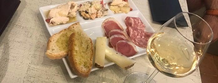 Gastronomia Aronne is one of Orvieto ❤️.