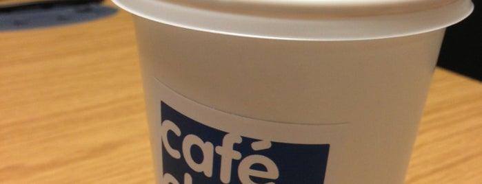 Cafe Chi is one of Gespeicherte Orte von Jule.