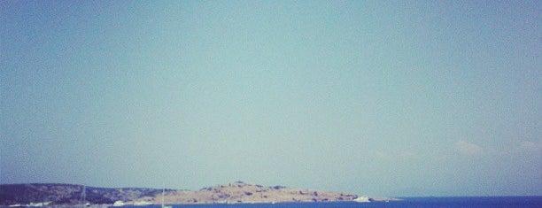 "Kuum Hotel Beach is one of ""Sıcak Temas"" Yaşatan Yerler."