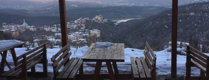 Vadi Yalova Restaurant is one of İrem: сохраненные места.