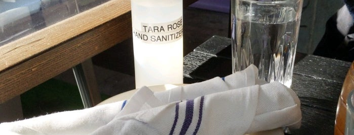 Tara Rose is one of NYC: Drinks.
